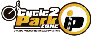 cycle2park zone
